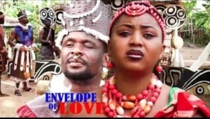 Envelope Of Love 2- Starring: Zubby Micheal, Regina Daniels